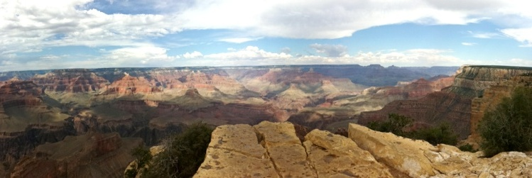 Grand Canyon National Parc