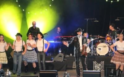 Guylaine Bourdages : «SHOW TIME» à Marseille le 18 Juin