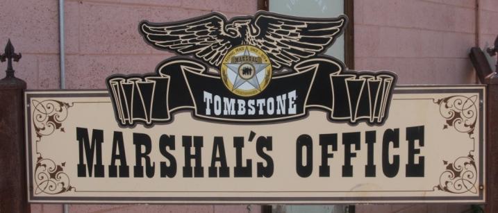 8. Tombstone, la ville des westerns
