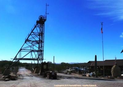La Mine Goldfield