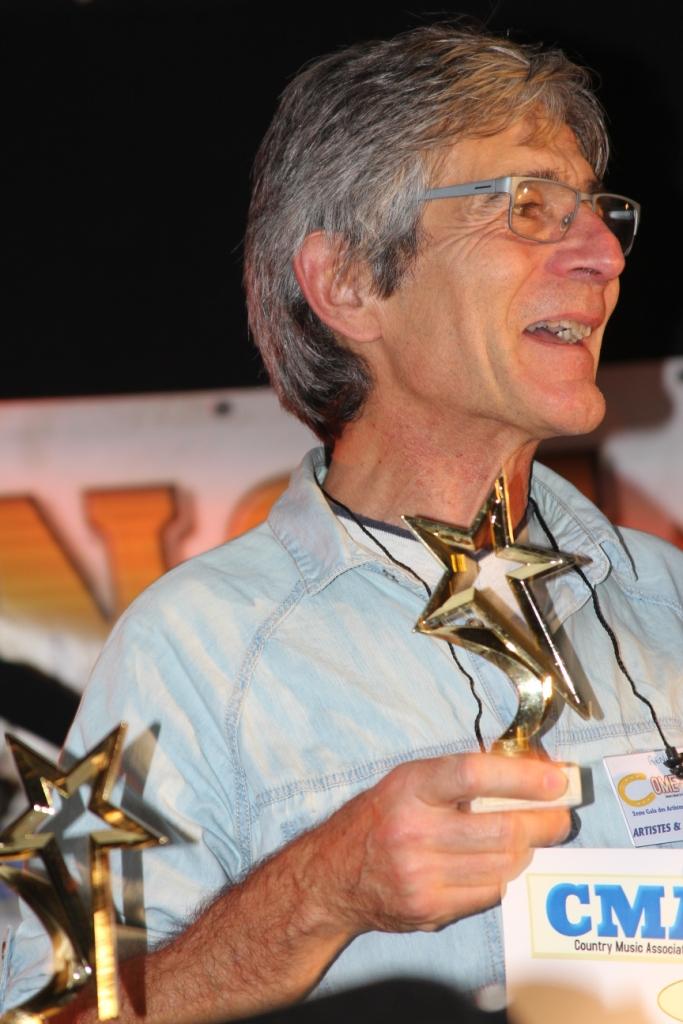 René Dupart, Bassiste du groupe Sab and the Crazy Birds