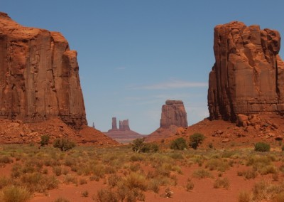 Monument Valley - Splendide !