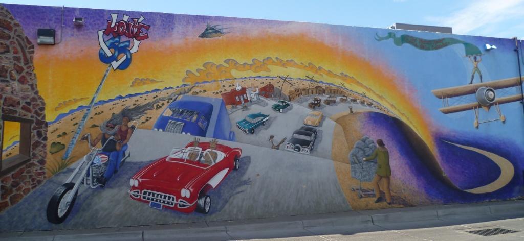 18. Albuquerque