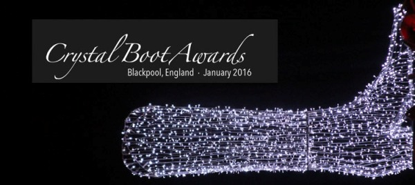 Crystal Boot Awards 2016 – VOTEZ !