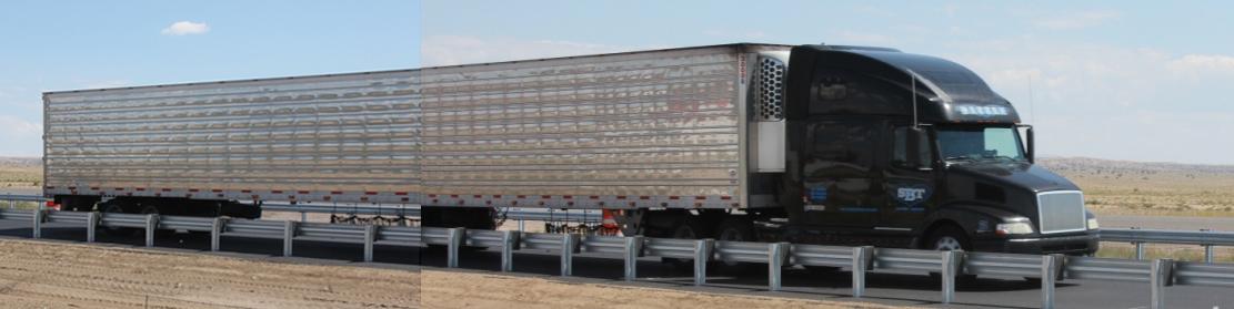 Ces Trucks US sont interminables !