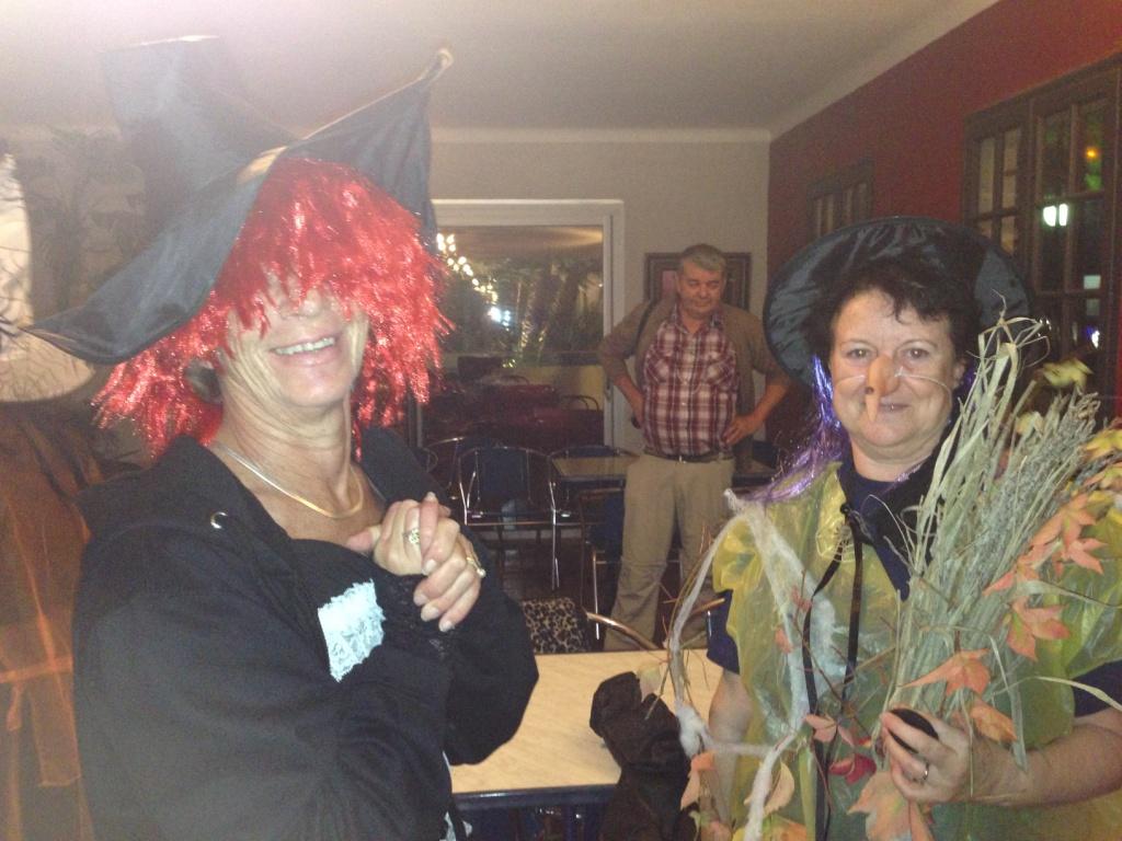 Soirée Halloween à Fréjus