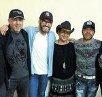 BUMPKINS Groupe de New COUNTRY MUSIC