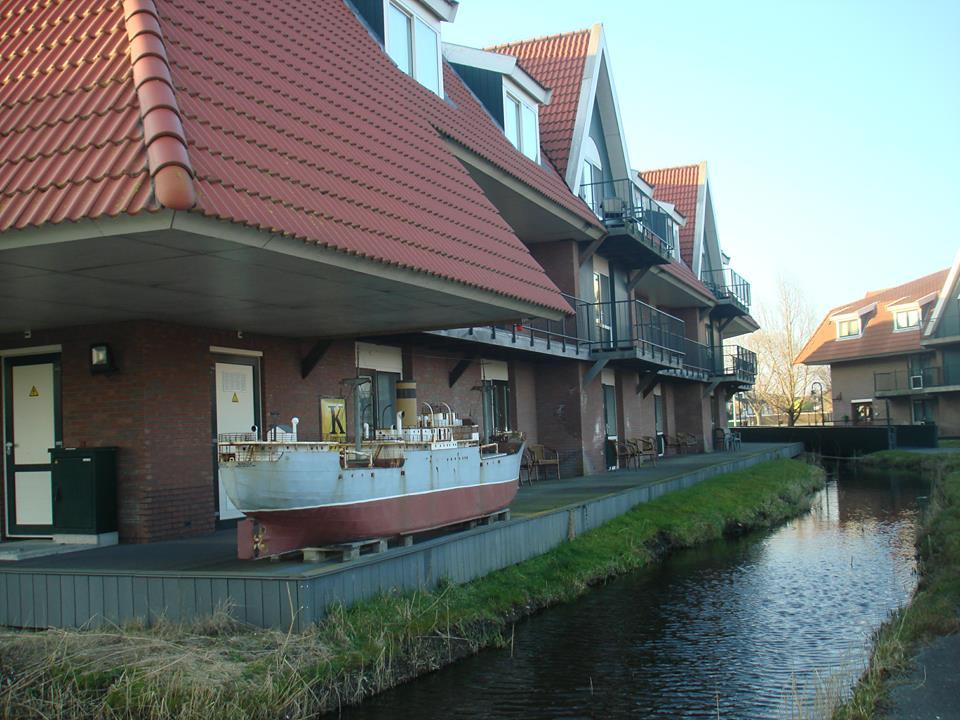 Hotel De Rijper Eilanden