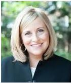Megan Barry - Maire de Nashville