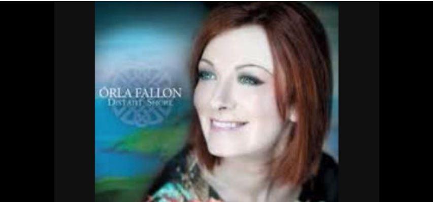 Orla Fallon