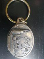 Porte clé Nashville