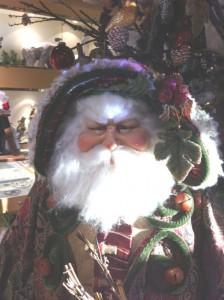Père Noel-Sedona