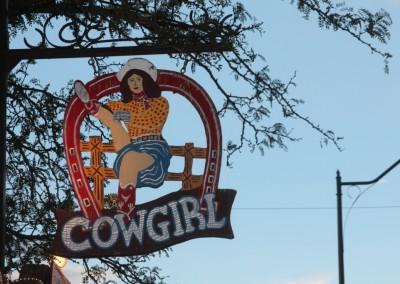 """Soirée au """"Cowgirl"""", musque et BBQ"""