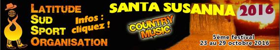 Festival Santa Susanna 2016