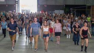 Tours-Line-Dance