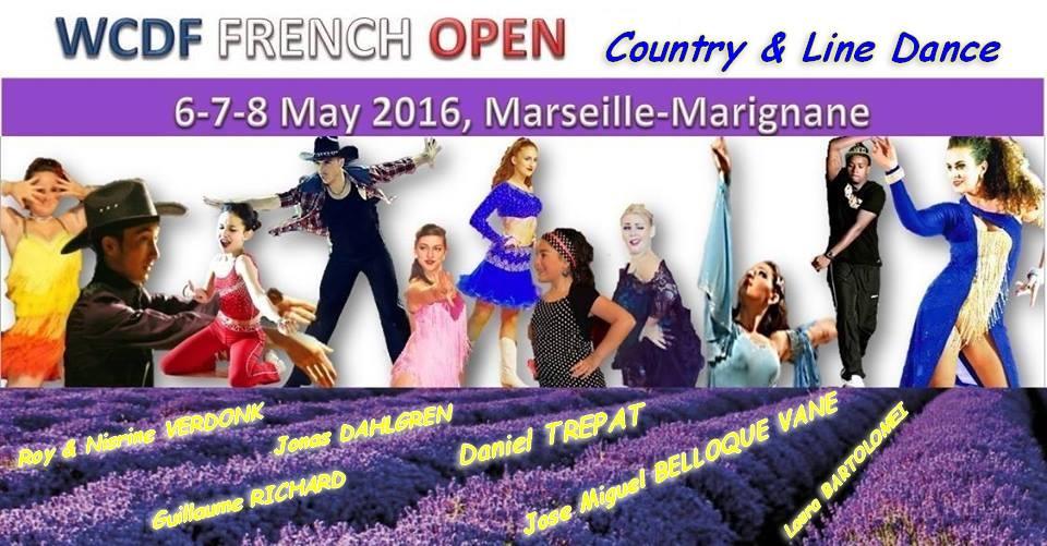 French Open 2016 - Marignane