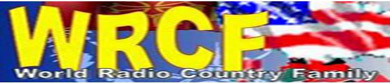 WRCF-World Radio Country Family