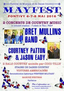 Mayfest 2016 - Pontivy