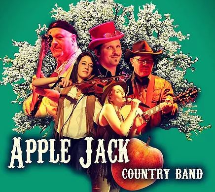 Groupe Apple Jack