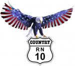 COUNTRY RN10