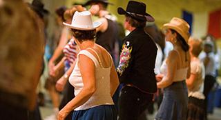 Séjours Country Danse Paradise