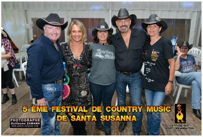 Festival Santa Susanna 2016 - Les chorégraphes