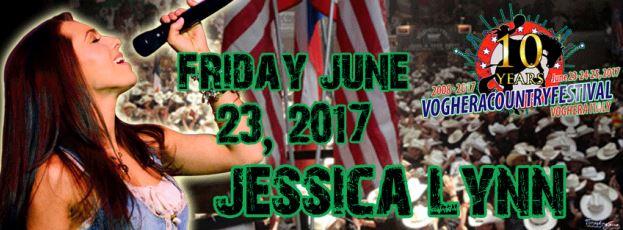 Voghera 2017 - Jessica Lynn