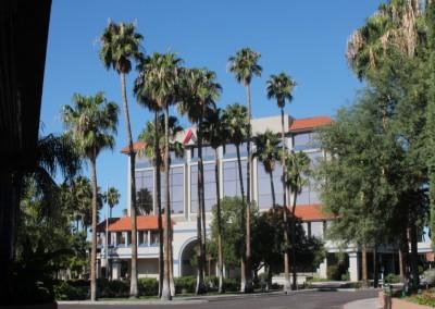 Devant le Viscount Suite Hotel - Tucson