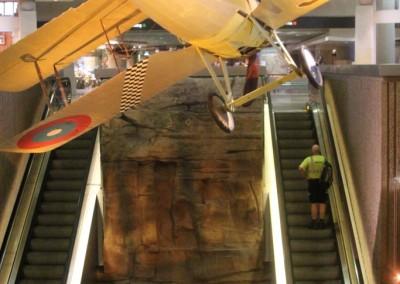 Phoenix Airport : Célébration de son centième anniversaire