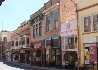 Bisbee - Main Street