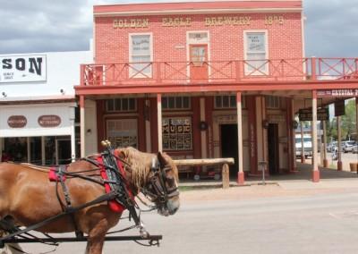 Tombstone - Main Street