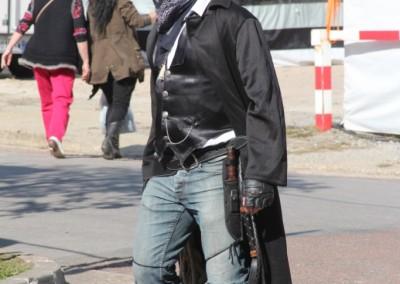 Festival de Nogent/Oise : les westerners