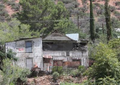 Bisbee : Maison à vendre !