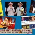 Newsletter Country-France du 13 Septembre 2017
