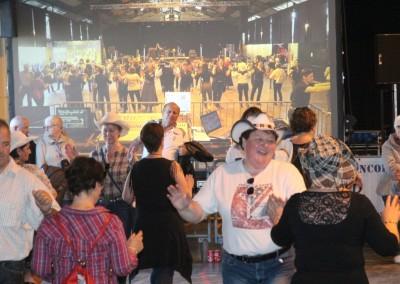 Festival de Nogent/Oise : Animation de danse