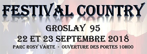 Festival de Groslay 2018