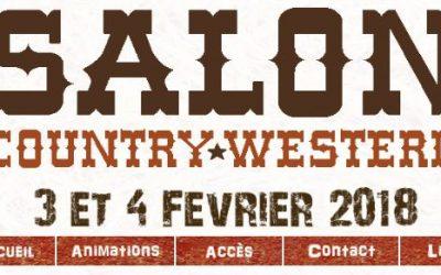 Karine Fournier : Fondatrice du Salon Country Western