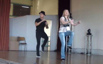 Best Off Chorés : Lay Down and Dance, de Fiona Murray & Roy Hadisubroto