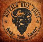Buffalo Hill Billy Logo