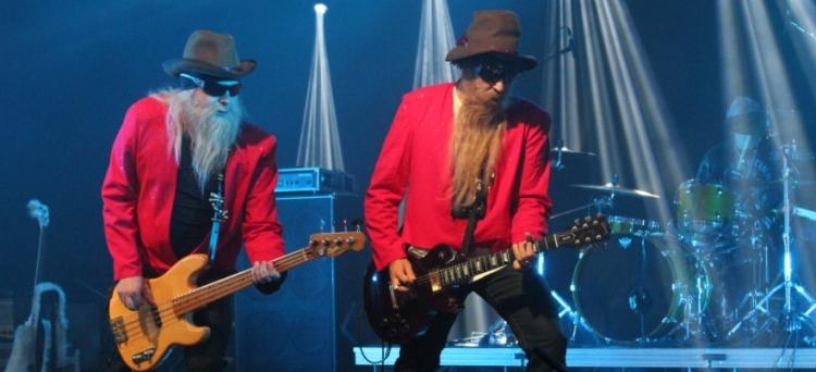 Festival Country Rock de Nogent sur Oise 2015