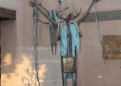 Sculpture indienne